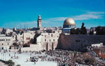 Trafalgar Tours to Israel and Jordan