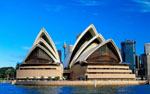 Trafalgar Tours to Australia and New Zealand